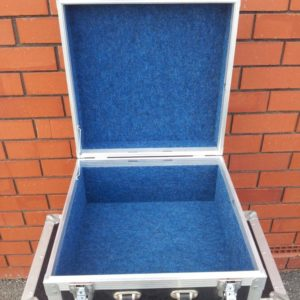 Rock Force Snare Case