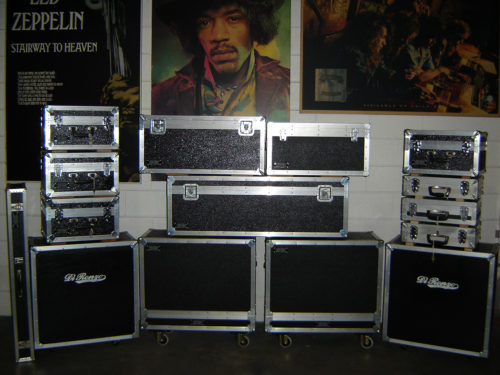 Rock Force Roadcases